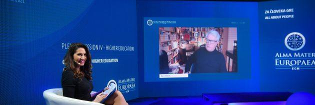 Digitalna transformacija v znanosti, izobraževanju in umetnosti