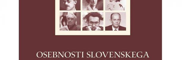 Osebnosti slovenskega novinarstva