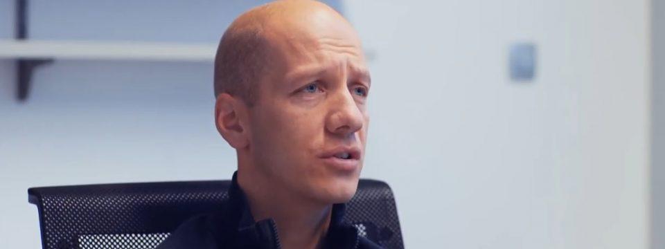 Prof. dr. Boštjan Genorio, Fakulteta za kemijo in kemijsko tehnologijo (FKKT) UL; Za nizko ogljično družbo prihodnosti gre