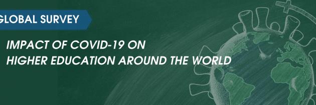 Raziskava IAU o vplivu COVID-19 na visoko šolstvo