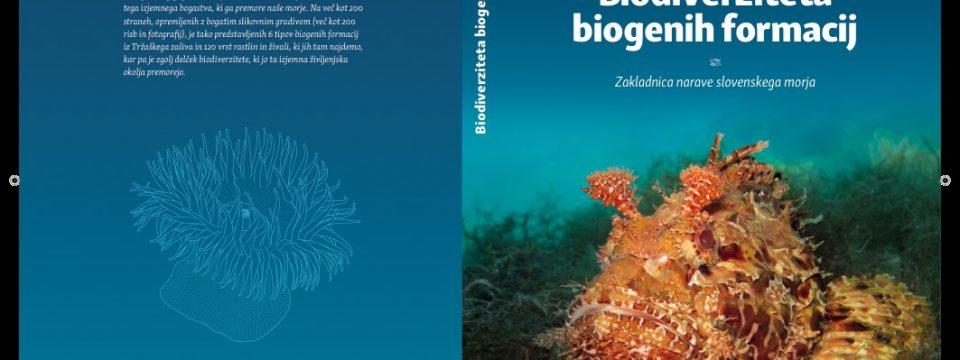 Biodiverziteta biogenih formacij
