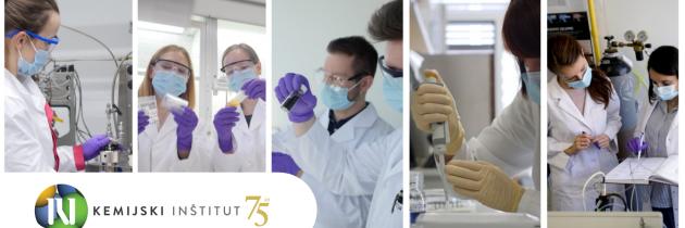 6. Teden Kemijskega inštituta