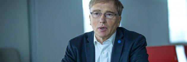 Dr. Mark Pleško, znanstvenik in podjetnik: Protonska terapija bo dopolnjevala sistem personalizirane medicine