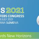 Slovensko biokemijsko društvo gosti FEBS kongres