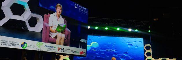 Medregionalni kongres H2GreenTECH