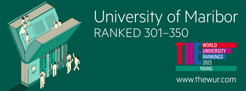 Univerza v Mariboru  med najboljšimi mladimi univerzami na Timesovi lestvici