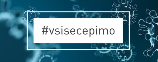Koordinacija samostojnih raziskovalnih inštitutov Slovenije odločno poziva k odločitvi za cepljenje proti COVID-19