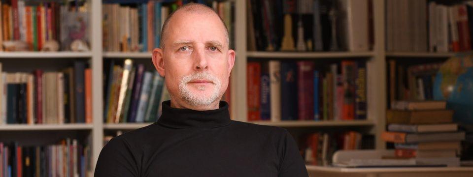 """Prof. dr. Gregor Majdič, novi rektor Univerze v Ljubljani; """"Znanje in povezovanje"""""""