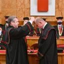 prof. dr. Gregor Majdič prisegel kot novi rektor Univerze v Ljubljani