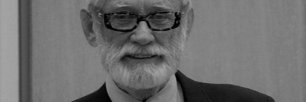 Prof. dr. Jože Štirn (1934 – 2021)