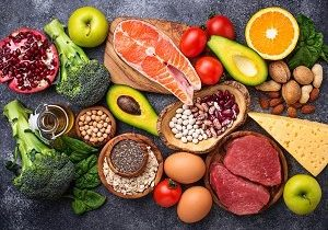 Prehrana v času okužb in okrevanja po okužbi s SARS – CoV – 2
