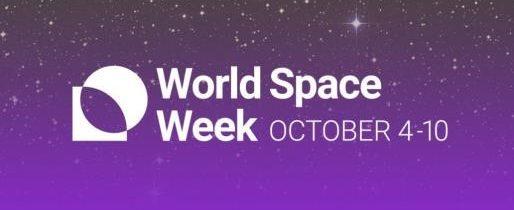 Svetovni teden vesolja