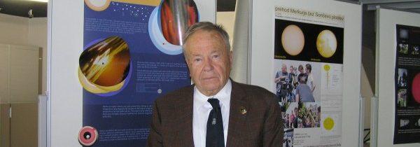 Dr. Dušan Petrač, fizik nizkih temperatur